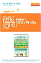Mosby's Pathophysiology Memory NoteCards - Elsevier eBook on VitalSource (Retail Access Card): Visual, Mnemonic, and Memory Aids for Nurses