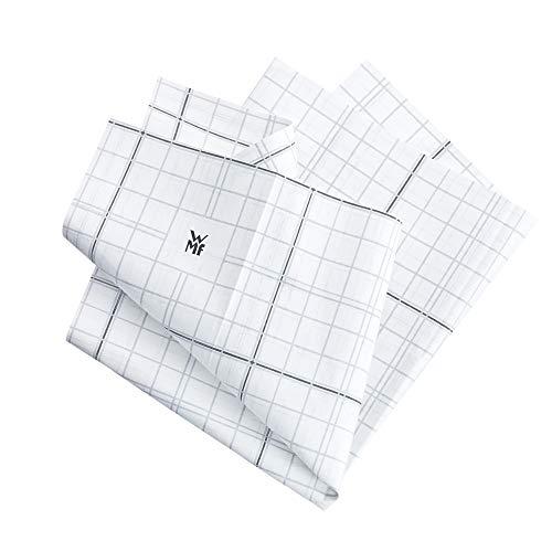 WMF Reinigungstuch 50 x 40 cm Microfaser