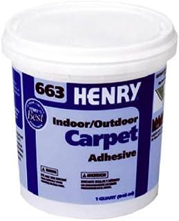 ARDEX LP 12183 QT #663 Carp Adhesive