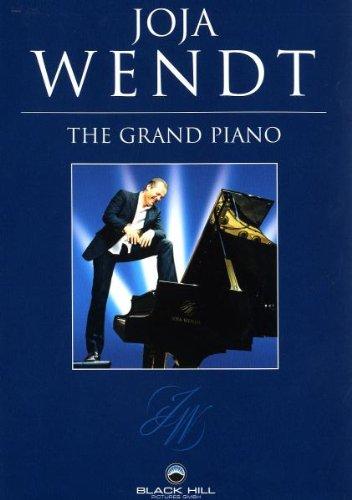 Joja Wendt - The Grand Piano