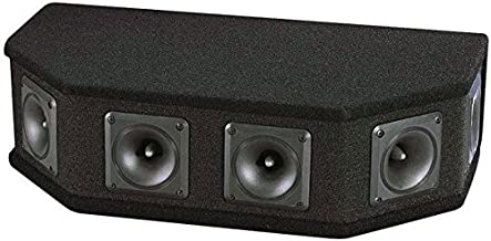 Pyle Pro PAHT6 4 Driver Tweeter System