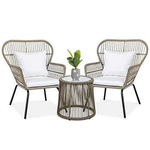 Best hamilton bay patio set
