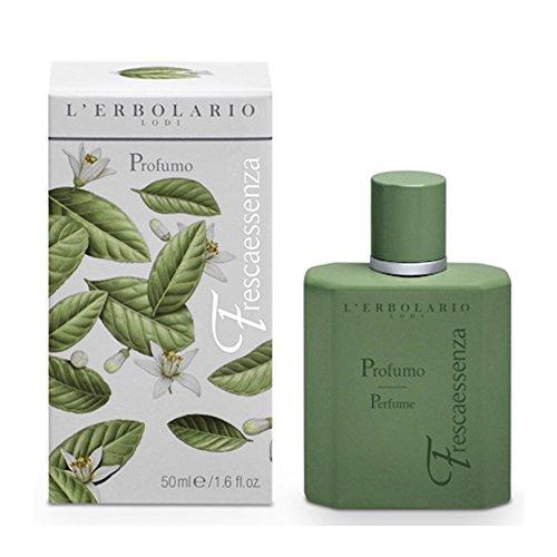 L'Erbolario Frescaessenza Eau de profumo, 1 pacchetto (1 x 50 ml)