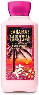 Bath & Body Works Bahamas Passionfruit & Banana Flower Body Lotion