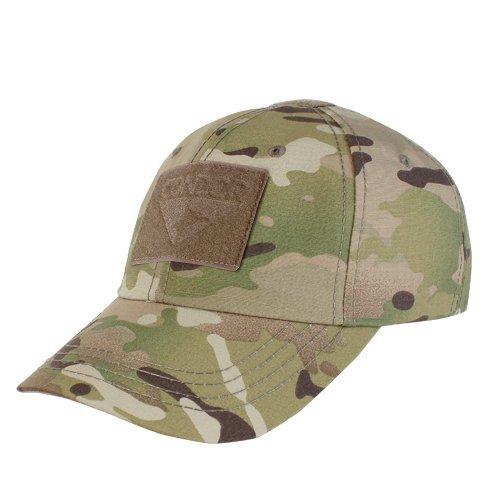 Condor Outdoor Tactical Cap, Multicam