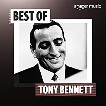 Best of Tony Bennett