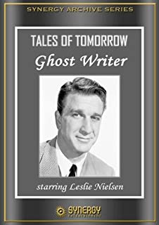 Tales of Tomorrow: Ghost Writer 1953
