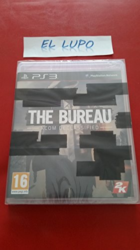 The Bureau: XCOM Declassified (PS3) by 2K Games