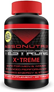 Best six star testosterone booster Reviews