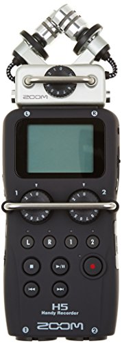 Zoom -  H5 Handy Recorder