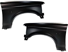 CPP Fender Set for Ford Bronco, F Super Duty, F-150, F-250, F-350