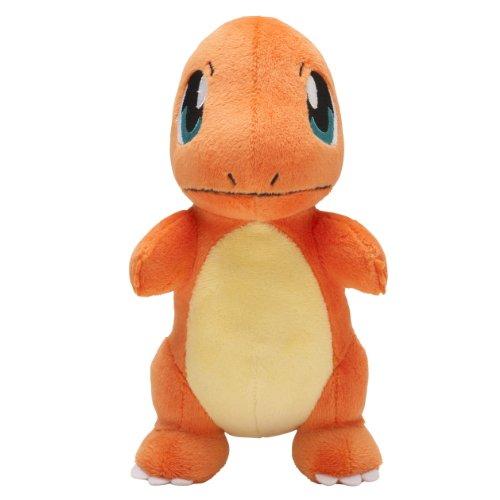 Pelúcia Pokemon - Charmander 20 cm