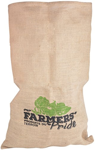 Esschert Design de fp018 Agriculteurs Pride Sac de Rangement