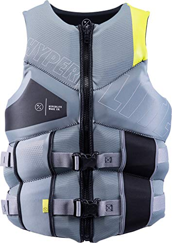 Why Should You Buy Hyperlite Domain CGA Wakeboard Vest Mens