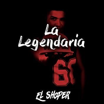 La Legendaria