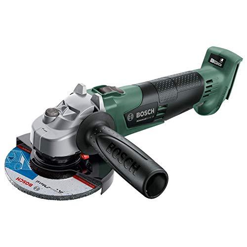 4. Bosch AdvanceGrind