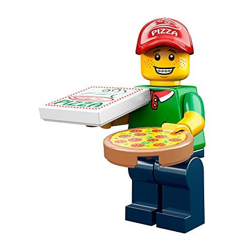 LEGO Mini Personajes Marca Serie 12 71007