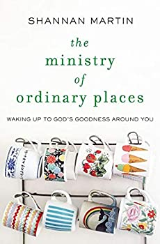Best ministry of ordinary places Reviews
