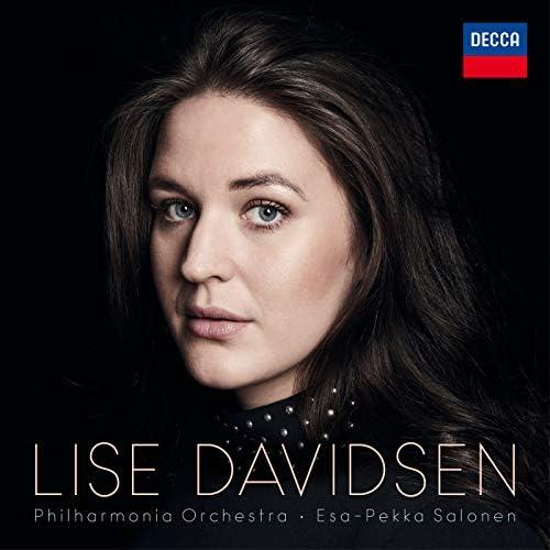 Lise Davidsen, Philharmonia Orchestra & Esa-Pekka Salonen
