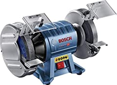 Bosch Professional 060127A400 dubbelmolen GBG 60-20, 600 W, 200 mm, 230 V*
