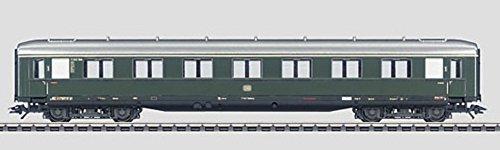 Märklin - 43202 - Modélisme Ferroviaire - Wagon - Voiture à Jupes - Premier Class DB