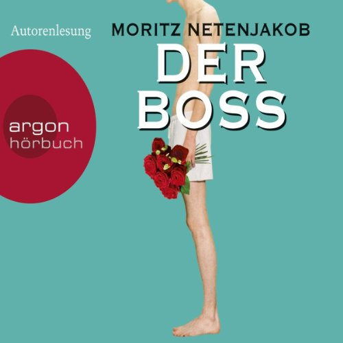 Der Boss audiobook cover art