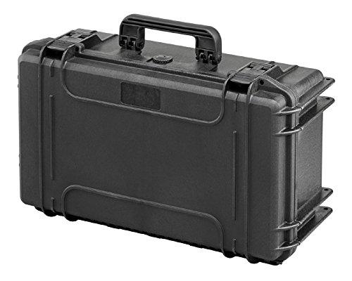Max max520str IP68Wasserdicht Langlebige Wasserdicht Ausrüstung Fotografie mit hartem Carry Kunststoff Schutzhülle und Flight Case Werkzeugkasten,