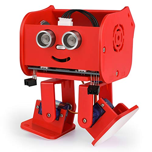 ELEGOO Penguin Bot Biped Robot Kit for Arduino...