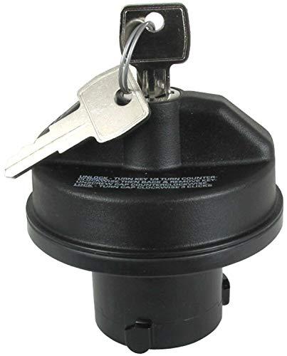 Replacement Fuel Tank Cap-Regular Locking Fuel Cap