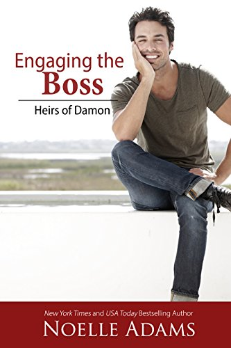 Engaging the Boss (Heirs of Damon Book 3) (English Edition)