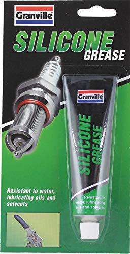Granville 0073A Silikonfett
