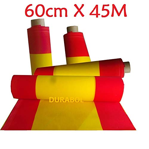 Durabol Bandera de España (Sin Escudo 60 CMX50 Yarda)