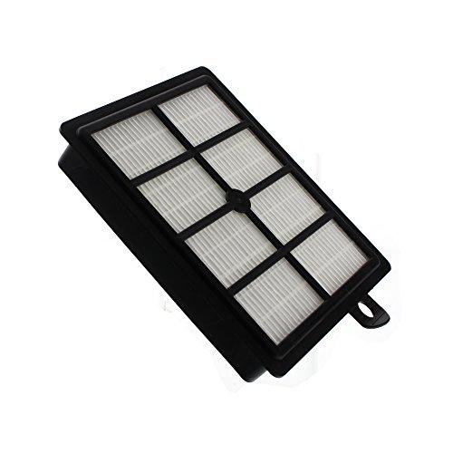 Scanpart Filtre Hepa, Type : H12, compatible pour AEG, Electrolux et Philips