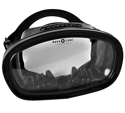 Aqua Lung Atlantis Single Lens Dive Mask