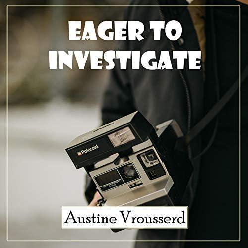 Austine Vrousserd