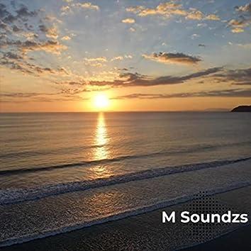Sun on Water (Meditation / Yoga Music) [feat. Maciek Pysz]