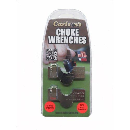 Carlson's Choke Tube Universal Choke Wrench, 2 Pack