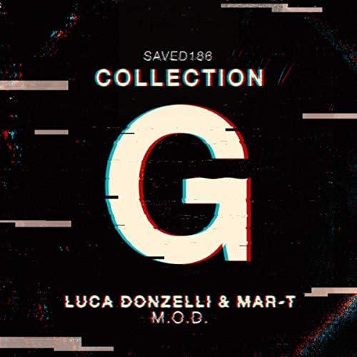 Luca Donzelli & mar-t