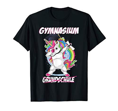 Grundschule Abschluss TShirt Gymnasium 5. Klasse T-Shirt
