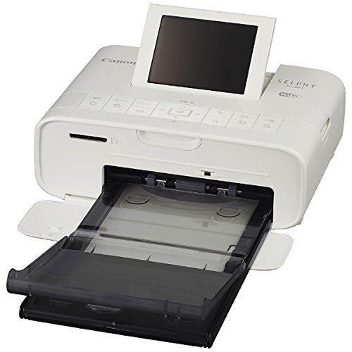 キヤノンSELPHYCP1300(ホワイト)CP1300(WH)
