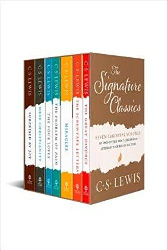 The Complete C S Lewis Signatu