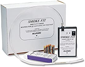 Allegro Industries 2055 Deluxe Pump Smoke Test Kit, One Size