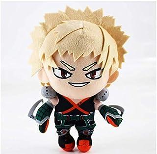 Hotmy Hero Academia Midoriya Lzuku Bakugou Katsuki Todoroki shoto zachte pluche cartoon pop speelgoed mooie jongen gevulde...