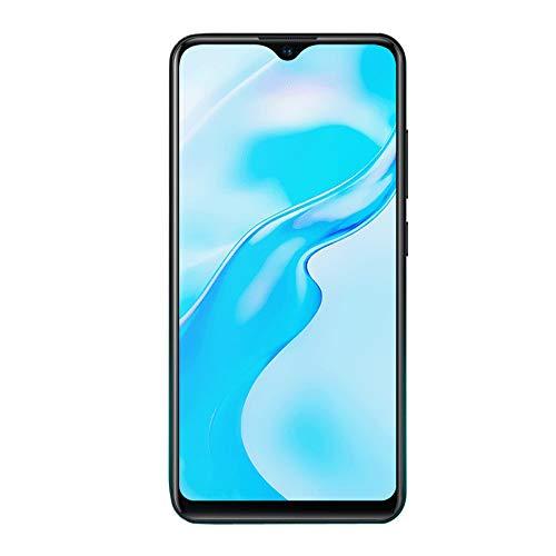 Vivo Y1s 32 GB, 2 GB RAM, Aurora Blue, Smartphone