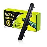 SZZXS Batteria AL12A32 per Acer Aspire E1-532P E1-510P E1-522 E1-530 E1-530G E1-532 E1-570 E1-570G E1-572 E1-572G S3-471 【2500mAh 14.4V】