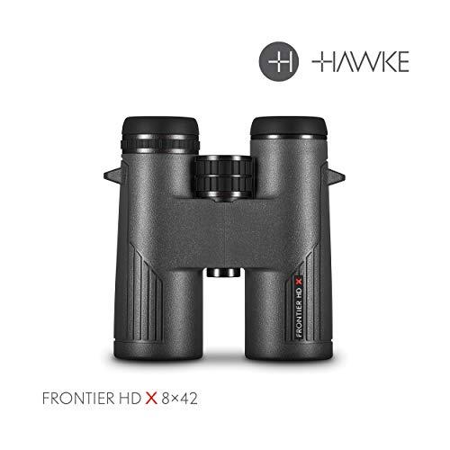 Hawke Frontier HD X 8 X 42 Verrekijker