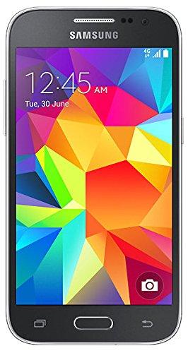 Samsung Galaxy Core Prime Sm-G361F 8Gb 4G Nero, Carbonella, Grigio