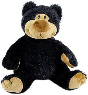 GUND Sidney Bear - Black