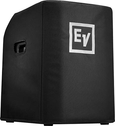 Discover Bargain Electro-Voice Deluxe Padded Speaker Cover for Evolve 50 Subwoofers
