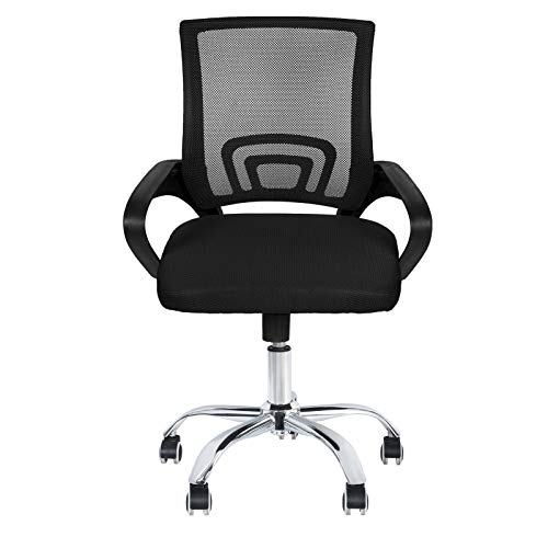 AUXSOUL Office Desk Chair - Ergonomic Gaming Chairs - Mesh Computer...
